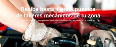 Tallerator, llega el Súper Comparador Gratuito de presupuestos de mecánica en talleres