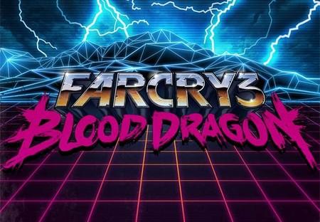 'Far Cry 3 Blood Dragon' para Xbox 360: primer contacto