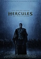 'Hercules: The Legend Begins', tráiler y cartel