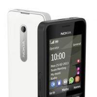 Nokia 301, toda la información