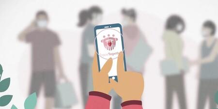 Singapur compartirá datos de su aplicación de rastreo de Covid-19 si las autoridades lo requieren
