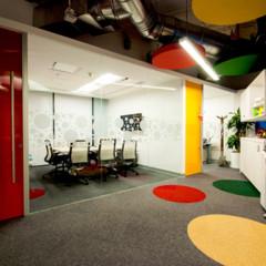 Foto 3 de 12 de la galería las-oficinas-de-google-en-mexico en Trendencias Lifestyle
