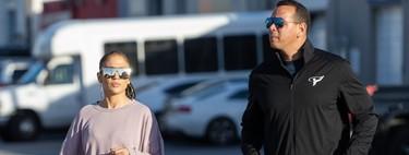 Para Katy Perry y Jennifer López el amor se demuestra entrenando en pareja