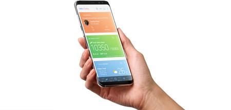 Bixby Voice, el asistente de voz de Samsung llega a 200 países, pero aun no habla español