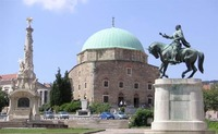 Capitales europeas de la cultura en 2010: Pécs (Hungría)