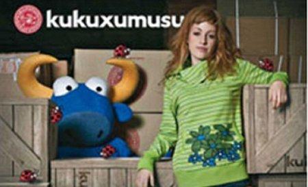 Kukuxumusu nos regala una camiseta con nuestro pedido