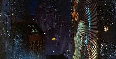 La película Blade Runner recreada en un videojuego y en modo 8 bits