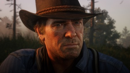 Red Dead Redemption 2 04
