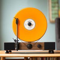Presume de vinilos mientras los reproduces: llega Floating Record