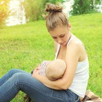 ¿A partir de cuándo deja de tener sentido dar leche materna porque ya es como dar agua?