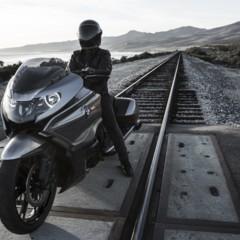 Foto 25 de 33 de la galería bmw-concept-101-bagger en Motorpasion Moto