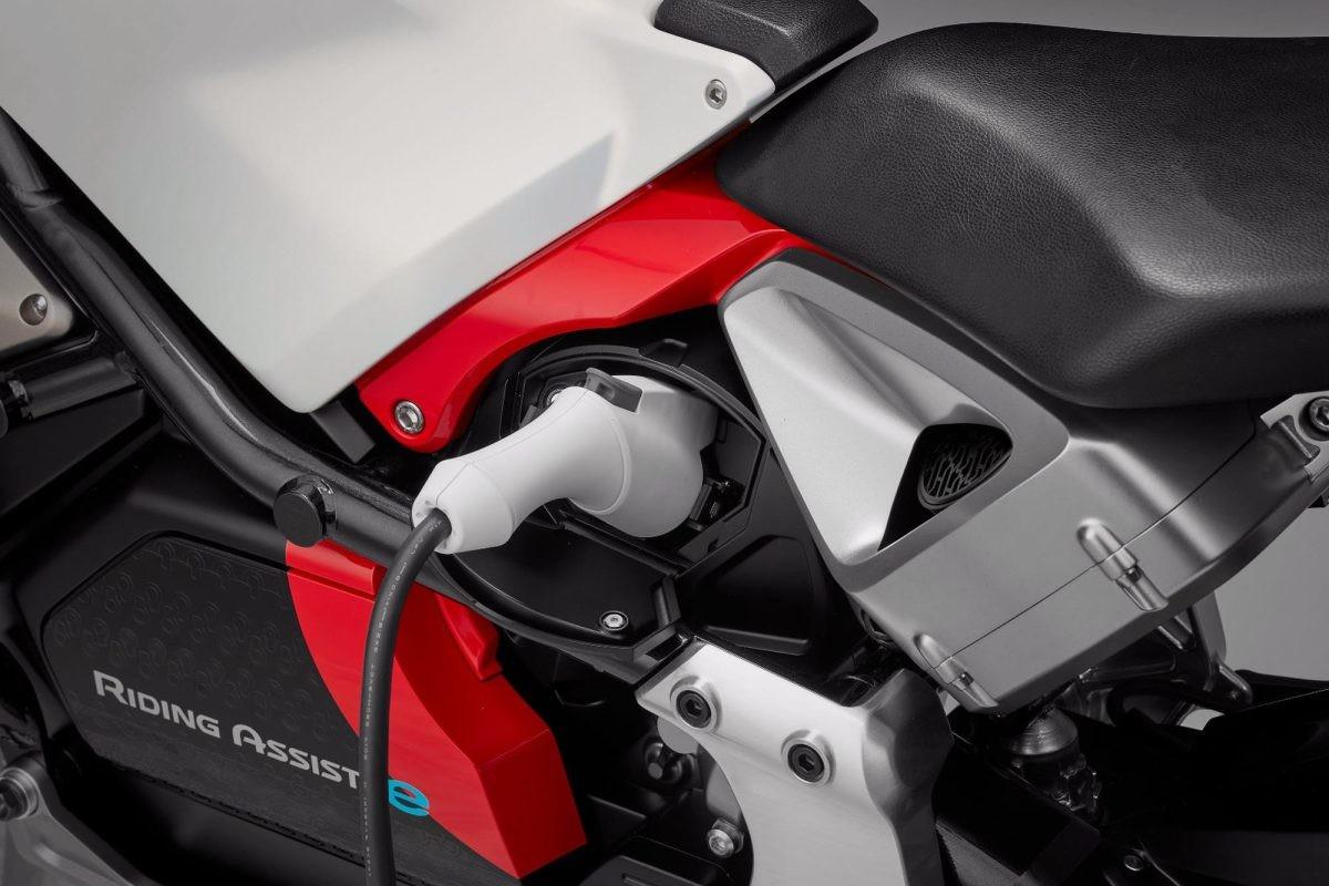 Foto de Honda Riding Assist-e (2/8)