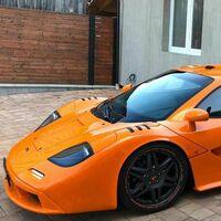 Si no te llega para un McLaren F1, este Porsche Boxster disfrazado del superdeportivo es la solución definitiva
