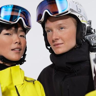Oysho nos conquista con la colección de esquí más ideal con botas de pelo incluidas (que son pura tendencia)