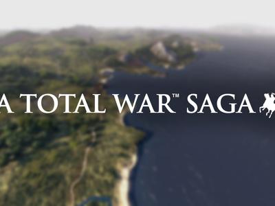 A Total War Saga es oficial: Creative Assembly anuncia su nueva serie spin-off inspirada en la saga Total War