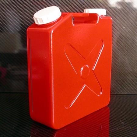 Galería de imágenes de varios Mac Mini 'tuneados'