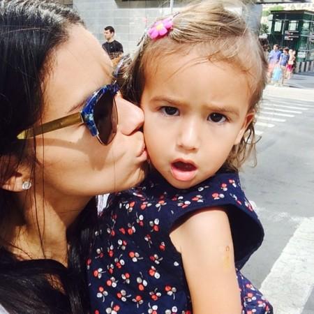 Bebes Celebrities Fama Instagram 6