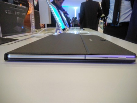 Samsung Galaxy Tabpro S Mexico 3