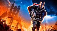 Jimmy Hinson, uno de los compositores de la BSO de 'Mass Effect 2', pone a la venta el disco con temas inéditos