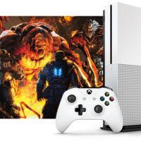 Xbox One S: se filtra la consola con soporte 4K (limitado) de Microsoft