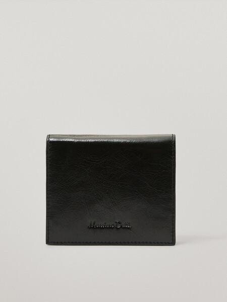 Los mejores complementos de piel de Massimo Dutti para darse un capricho