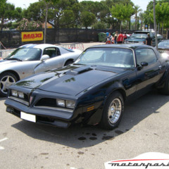 Foto 52 de 171 de la galería american-cars-platja-daro-2007 en Motorpasión