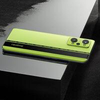 Realme GT Neo 2: toda la potencia del Snapdragon 870 con más batería y carga rápida de 65 W