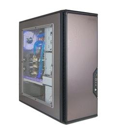 Puget Deluge, ordenadores de sobremesa gamers