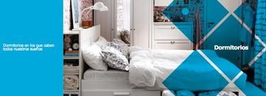 Catálogo Ikea 2012: novedades para el dormitorio