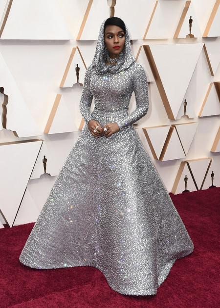 Janelle Monae Oscar 2020