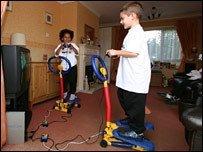 Step2Play para evitar el sedentarismo infantil