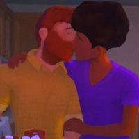 Pixar lanza en Disney+ 'Salir', su primer cortometraje con un protagonista homosexual