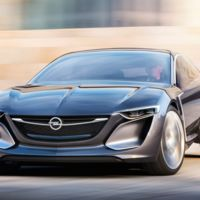 El Opel GT podría estar de vuelta en 2018 y sería muy parecido al Monza Concept