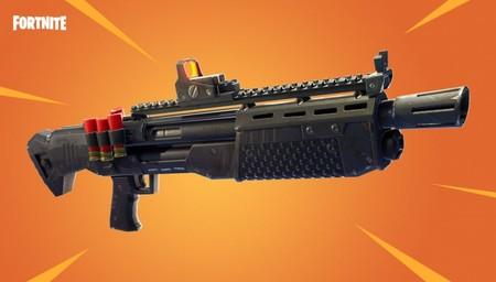 Decidle adiós a las muertes de un tiro con escopeta en Fortnite. Estos son los cambios del último parche