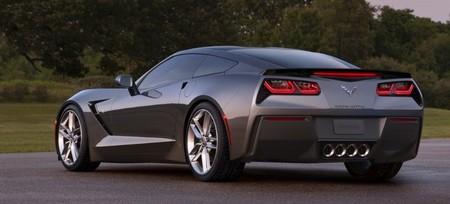 ¿Y si GM sacase un Chevrolet Corvette más económico?