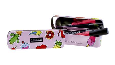San Valentin Ediciones Limitadas Cosmeticos 2020 Camaleon