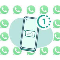 WhatsApp ya permite enviar vídeos y fotos que desaparecen: así puedes hacerlo