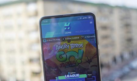 """Probamos Hatch, el """"Google Stadia"""" de juegos para smartphone optimizado para la red 5G"""