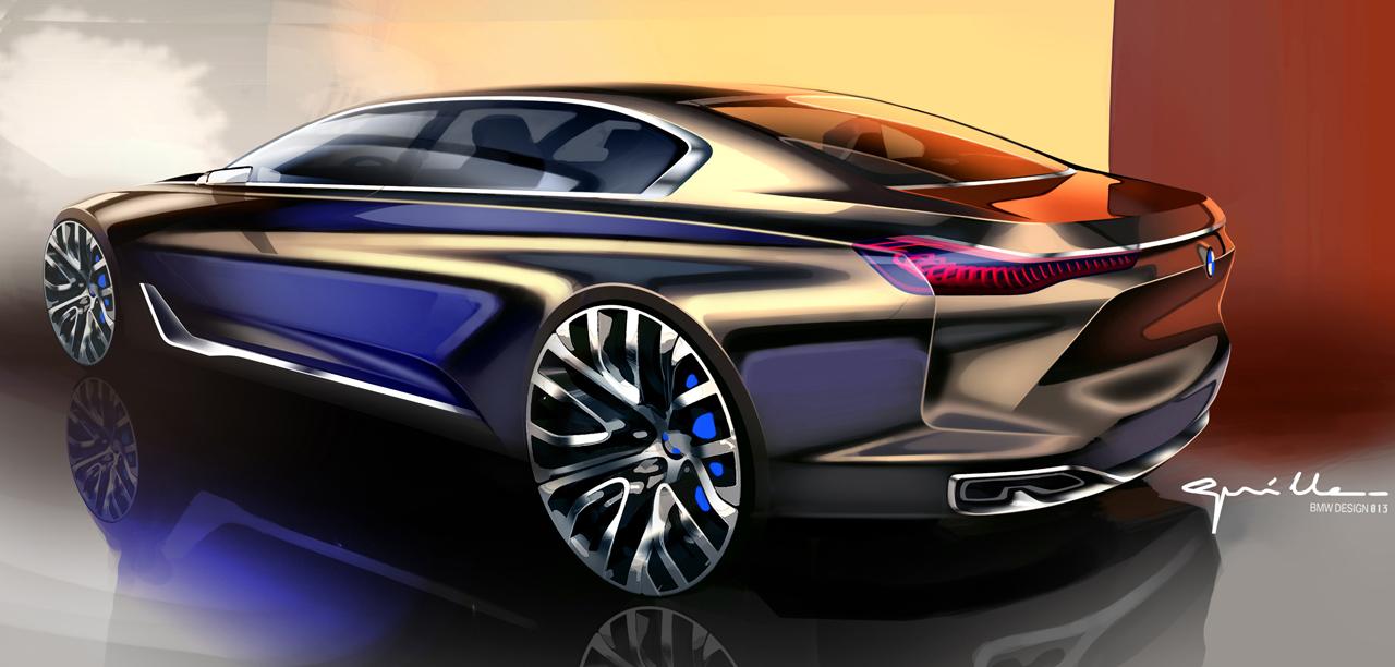 Foto de BMW Vision Future Luxury (7/42)