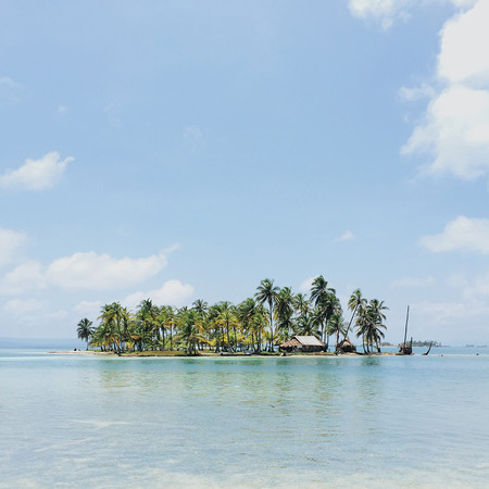 Playas De Arena Blanca Del Mundo Para Ir En Invierno Kuna Yala Panama