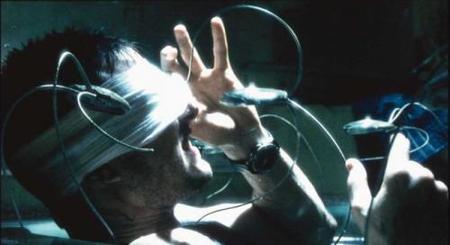 Steven Spielberg: 'Minority Report', un mundo sin libertad