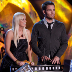Foto 46 de 49 de la galería mtv-movie-awards-2009 en Poprosa