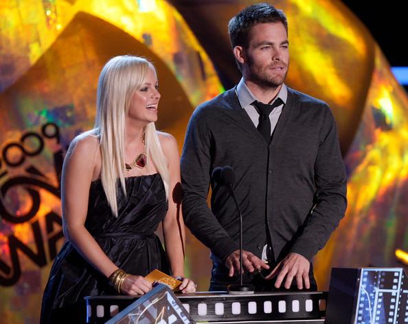 Foto de  MTV Movie Awards 2009 (46/49)