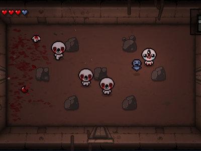 """The Binding of Isaac lo consigue: tendrá versión para iOS """"muy pronto"""""""