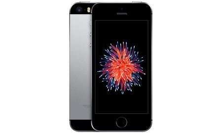 Con la llegada de los nuevos iPhone, el SE de 32 Gb baja hasta los 329 euros en eBay