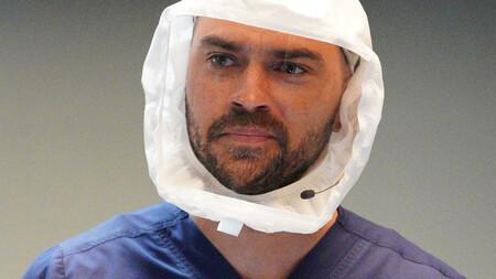 'Anatomía de Grey' pierde a uno de sus protagonistas: Jesse Williams deja la serie tras 12 temporadas en el drama médico