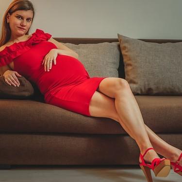 Usar tacones en el embarazo, ¿sí o no?