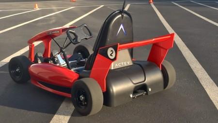 Arrow Smart Kart 2