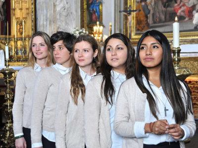 'Quiero ser monja' demuestra que se puede hacer un buen reality sin recurrir a la trospidez