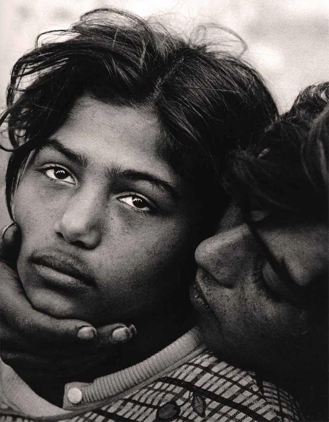 En memoria de Eugeni Forcano, Premio Nacional de Fotografía 2012